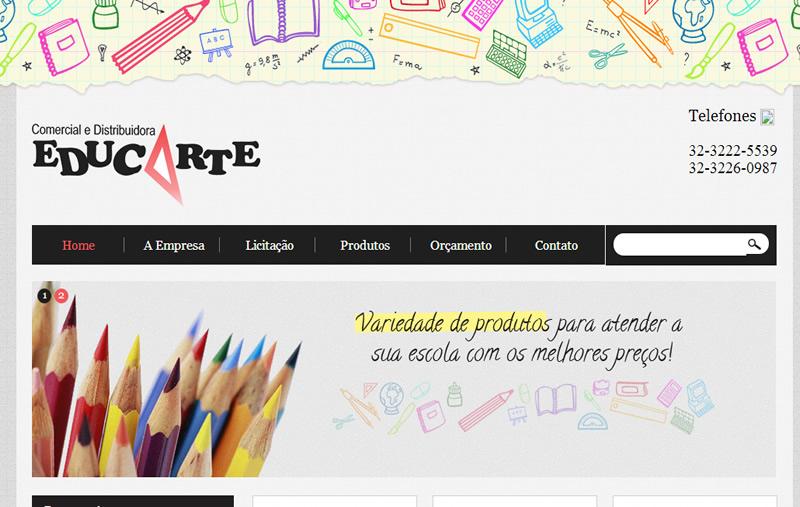 educarte-site