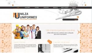 Nilza Uniformes