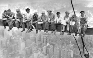 aprimorar homenageia trabalhadores