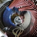 Weg  Setor: Máquinas industriais  Valor de mercado em 28 de fevereiro de 2014: R$ 18,9 bilhões  Quanto ganhou em valor de mercado em fevereiro: R$ 1,9 bilhão