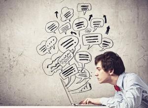 relacionamento com o cliente redes sociais