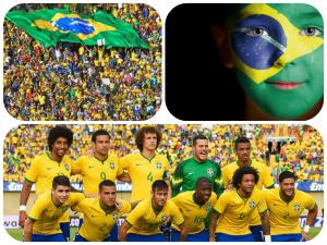 brasil copa do mundo 2014