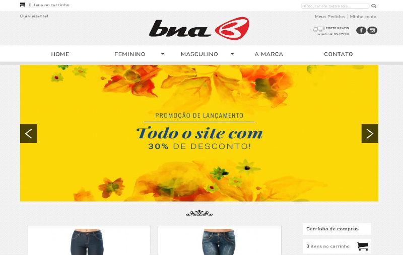 bruna jeans site