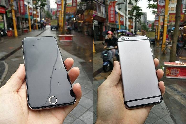 Iphone 6 novidades