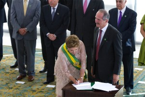 Governo Dilma Tecnologia Ciência Inovação 2015